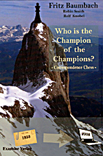 Who is the Champion?