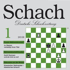 Jahresabonnement Schach mobil